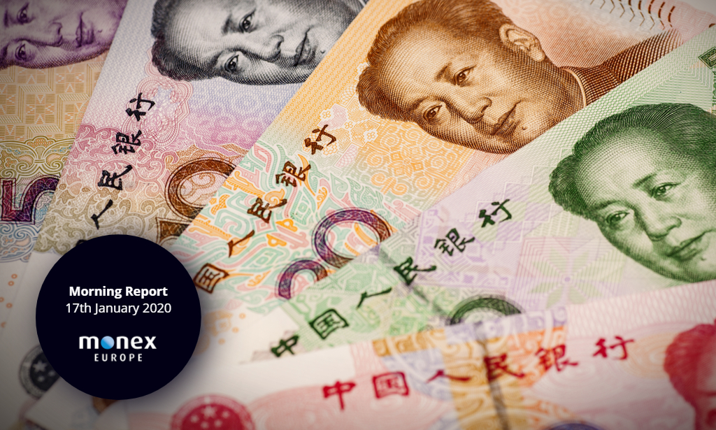 """Chinese economy stabilises as markets continue to digest """"phase one"""""""