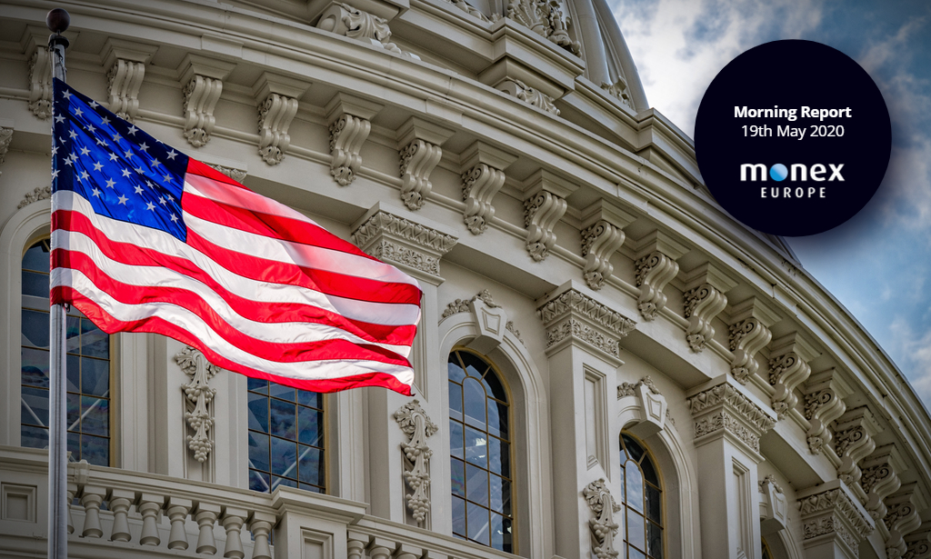 Fiscal stimulus draws attention in both US and EU