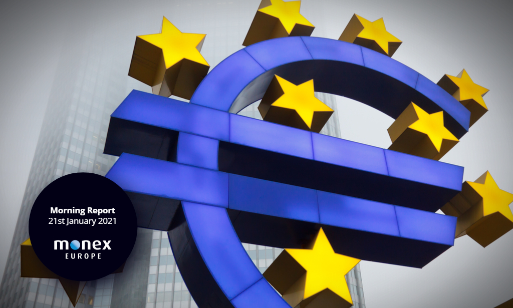 ECB may tweak the pace of PEPP purchases as focus remains on spread control