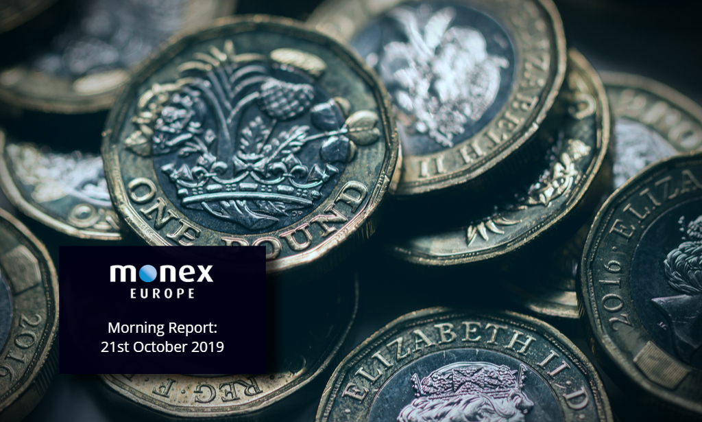 Sterling hamstrung by drawn out Brexit process