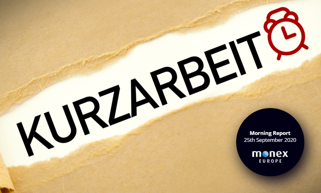 UK outlines Kurzarbeit spin-off, but the holes in the safety net are visible