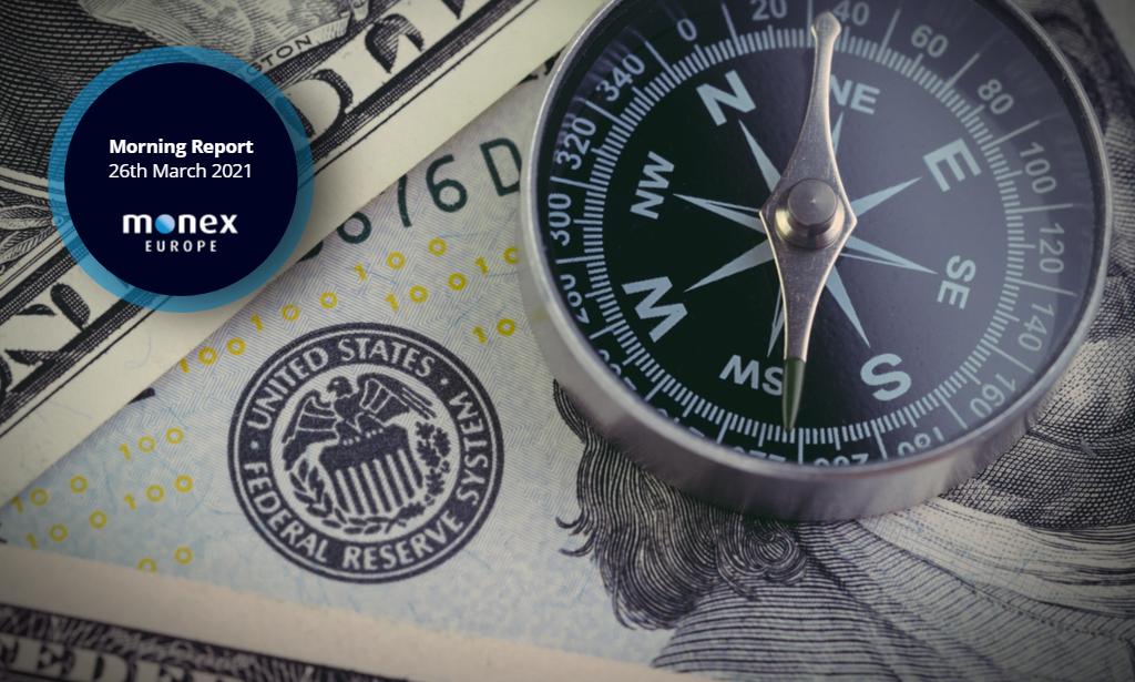 Dollar dynamics still driving G10 direction