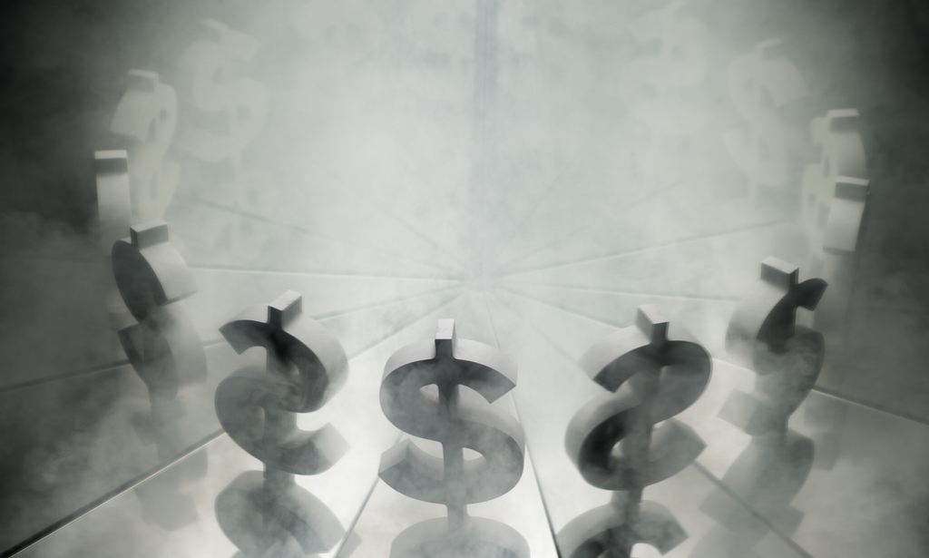 Dollar closes 2020 on back foot, amid hints of white smoke from Beijing