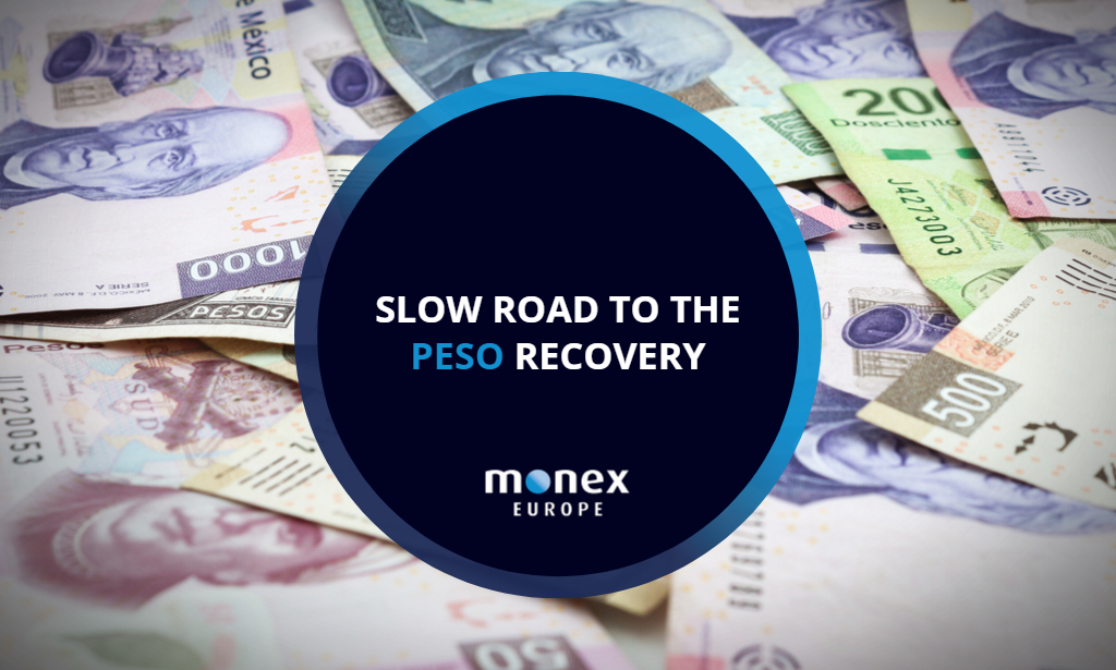 Slow road to the peso recovery