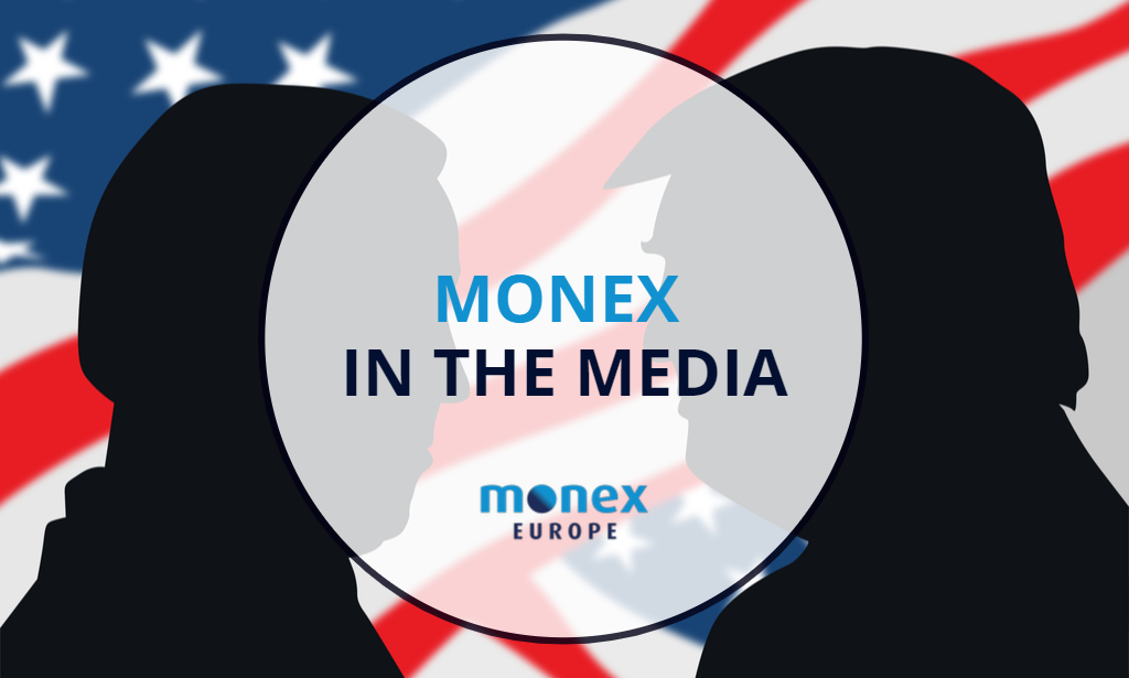 Monex in the Media: US Election