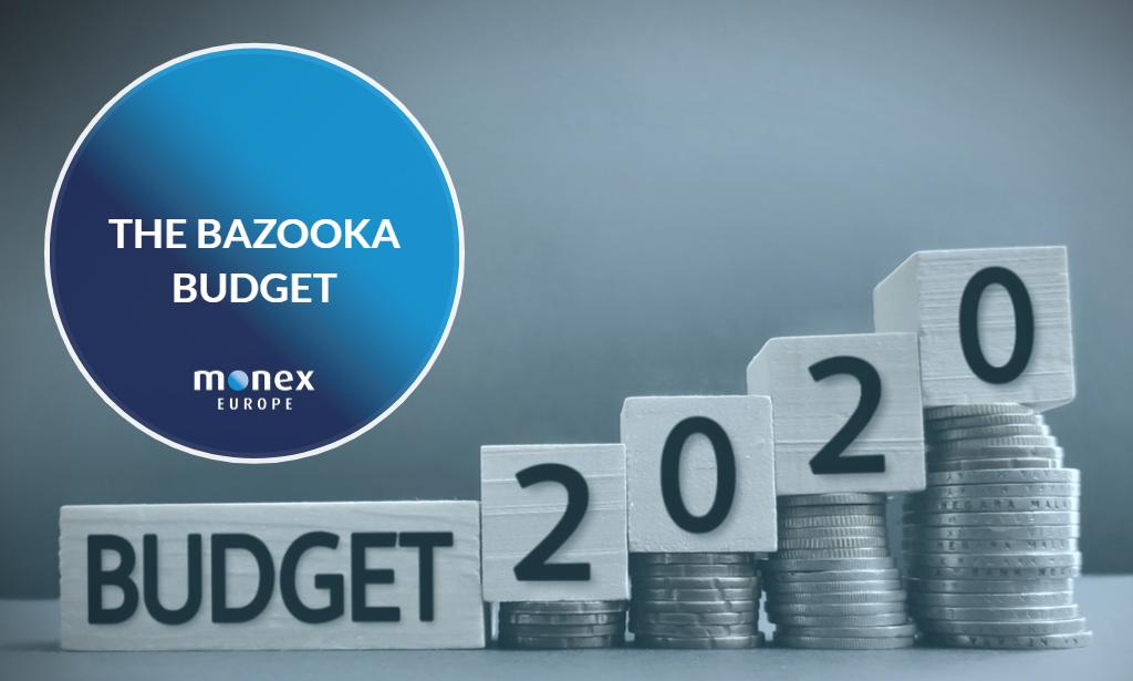 The Bazooka Budget