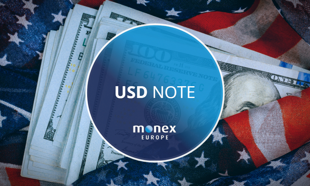 USD note