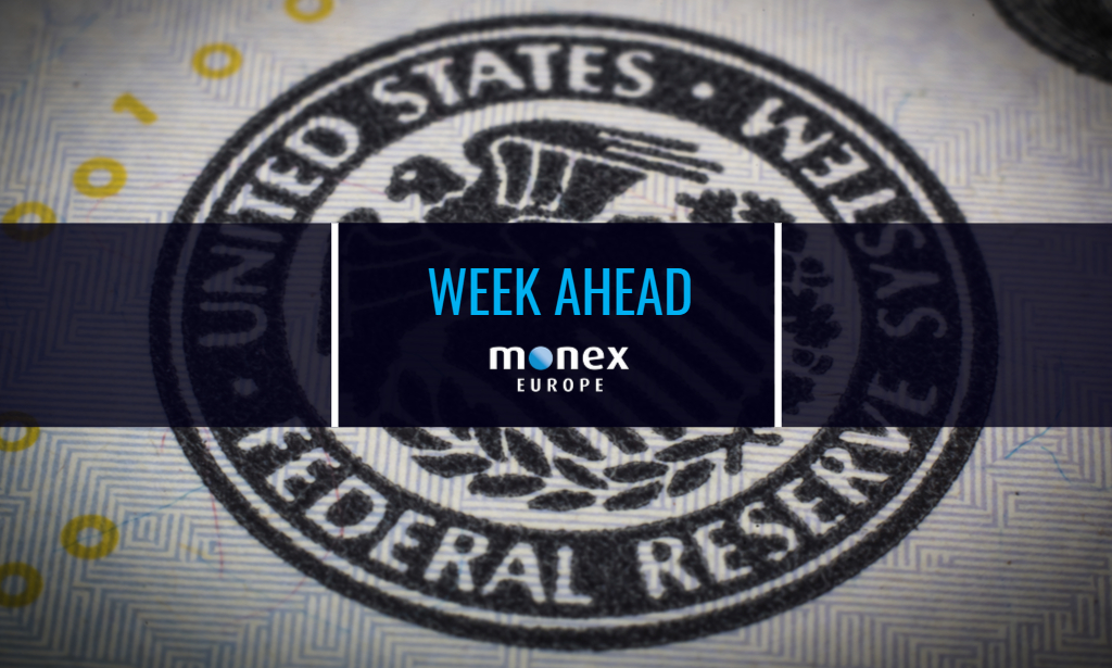 The Fed stands ready to switch to speedy recovery mode