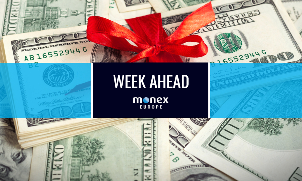 Brexit, US Stimulus and Central Banks set to deliver volatile last week before Christmas