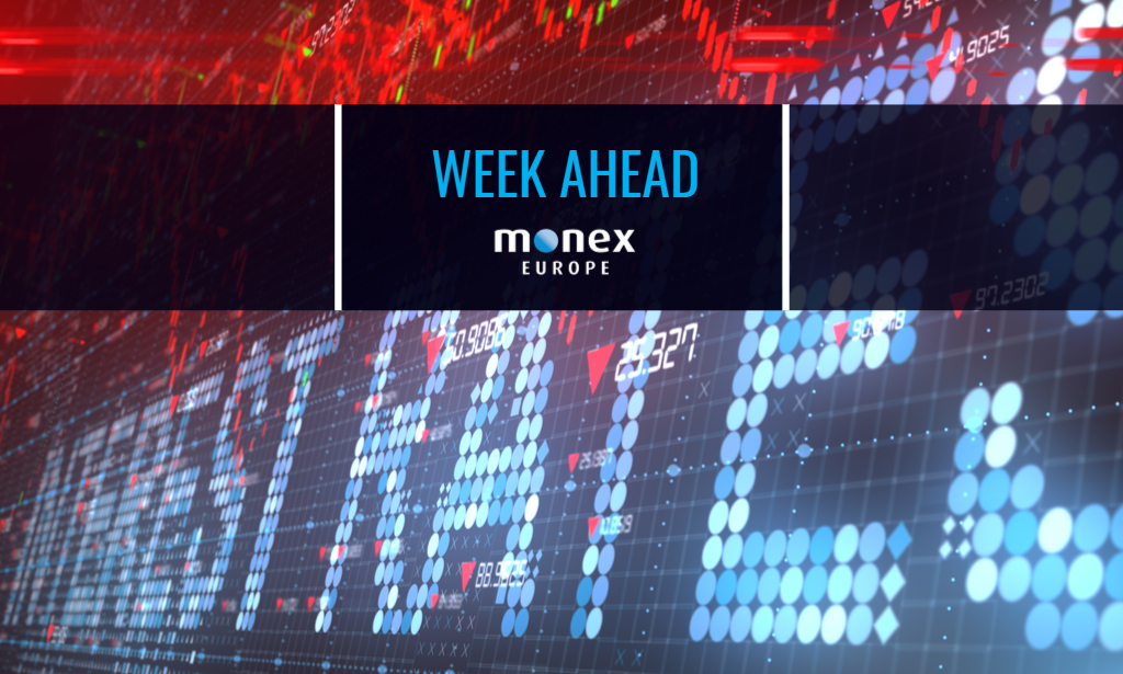 Negative rate expectations in focus as central banks prominent for the week ahead