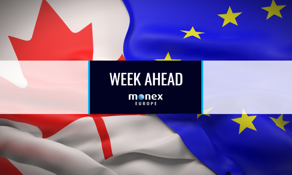 BoC and ECB to take center stage before US elections
