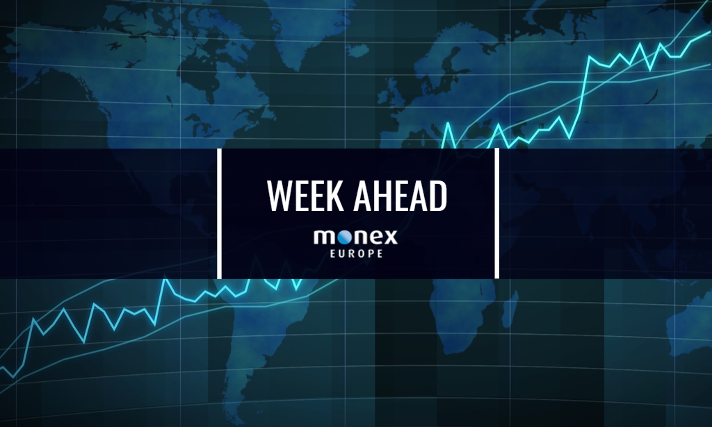 Dollar stabilises at the end of the week, but fireworks may be in store next week with the Jackson Hole symposium scheduled
