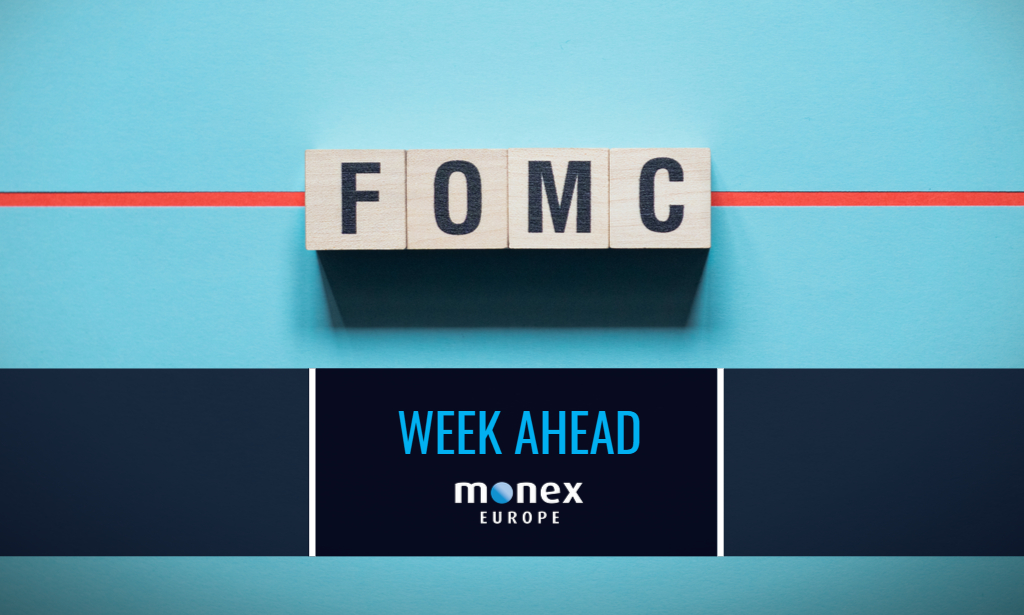 FOMC meeting: no action, but plenty to think about