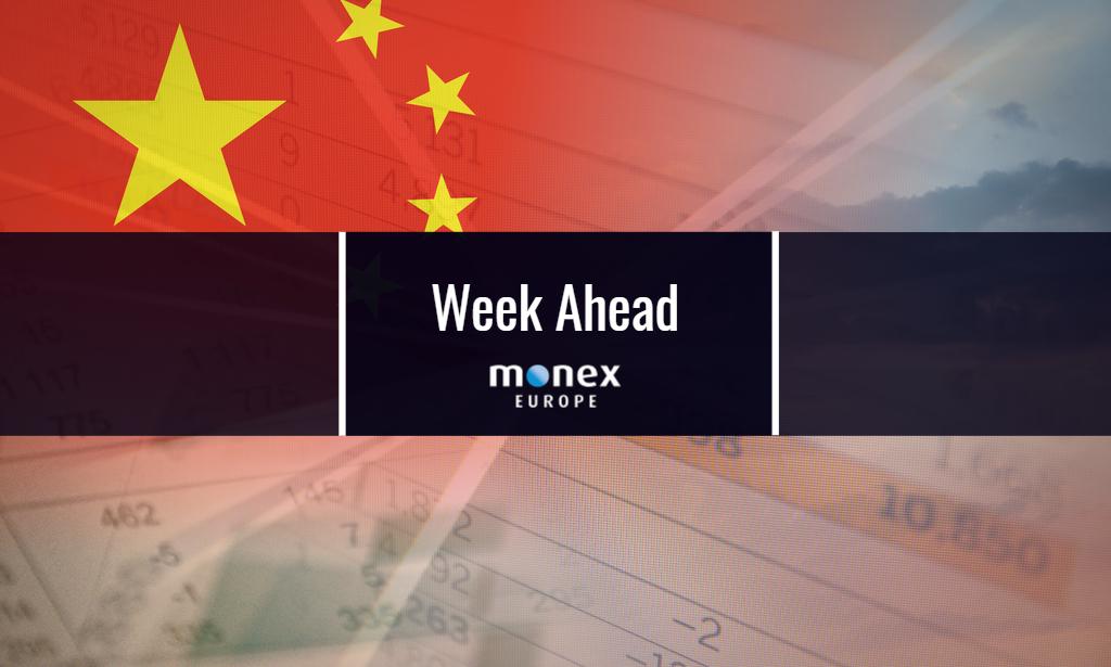 China Q2 GDP marksblockbuster calendar