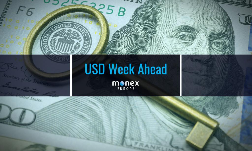 Dollar trades sideways