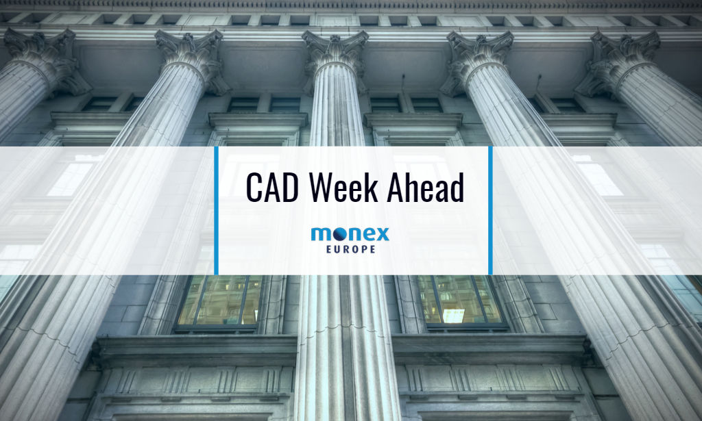 Bank of Canada preview – wiggle room may dissipate by April's meeting