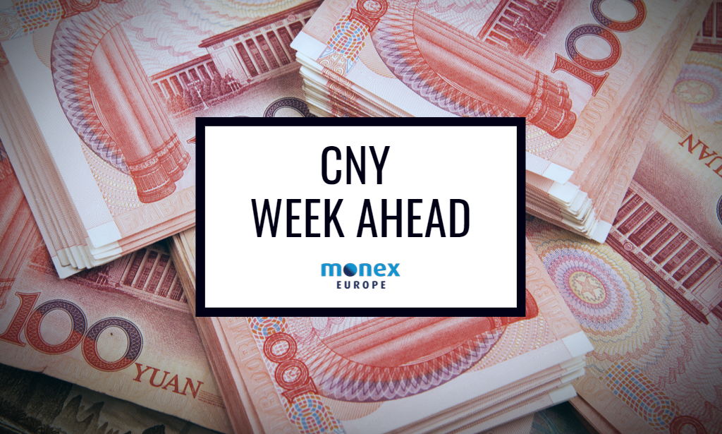 PBOC puts Yuan into play for play for trade war, but signals continued management of bilateral USDCNY