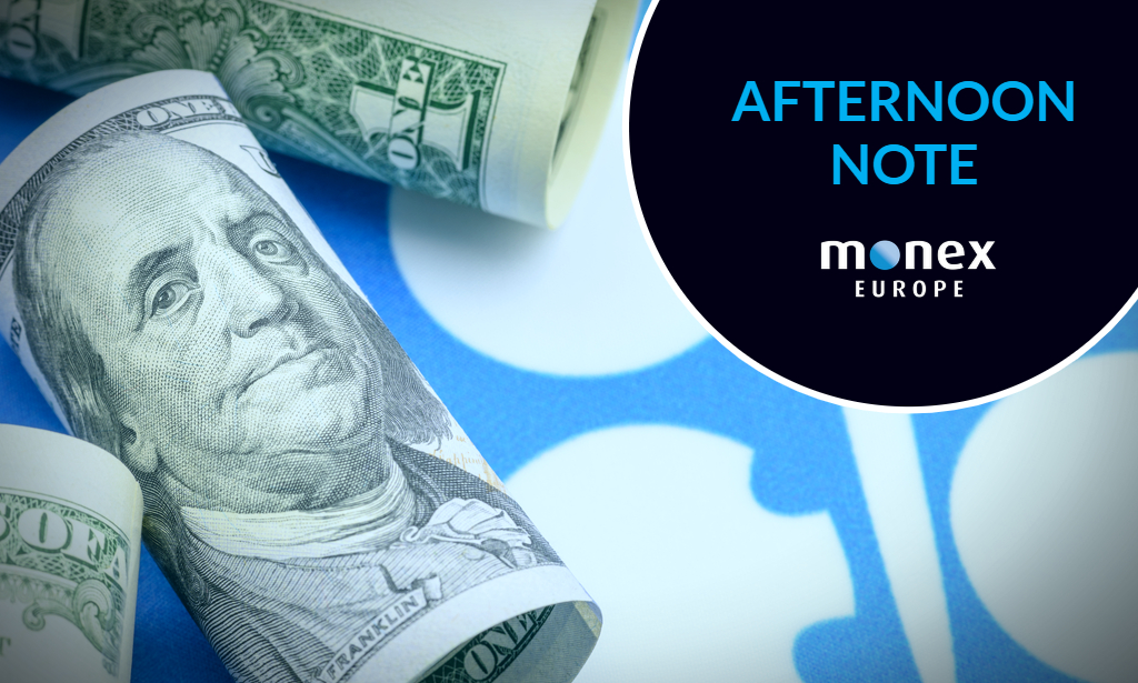 USD rips higher as OPEC+ cuts insufficient to stem global glut