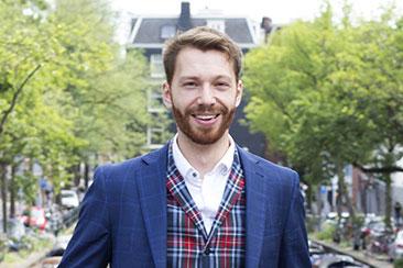 Bart Hordijk