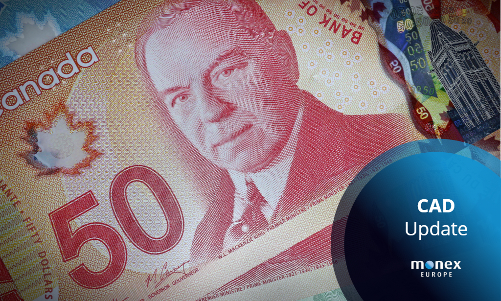 Loonie to continue gaining but progress to slow
