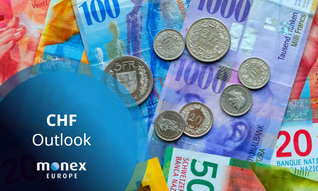USDCHF stability to be a theme of the coming year as authorities enjoy franc depreciation vs the euro