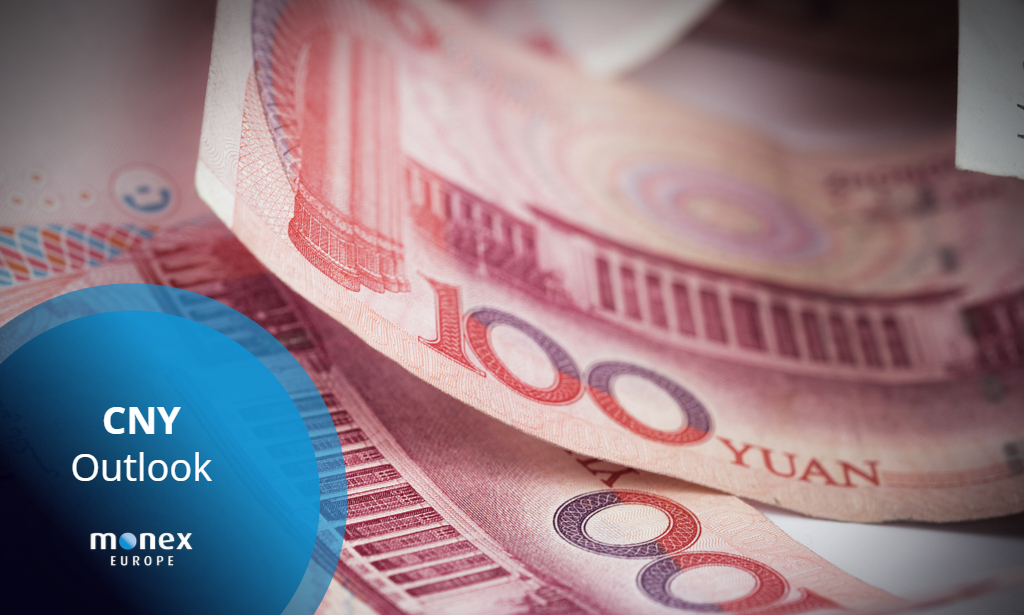 Fading stimulus suggests fading rally, USDCNY to hit inflection point over medium-term