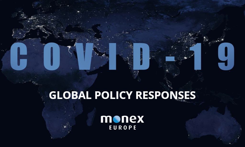 COVID-19: Global Policy Responses