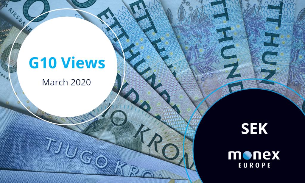 Domestic data should underpin SEK but short-term risks prevail for the krona