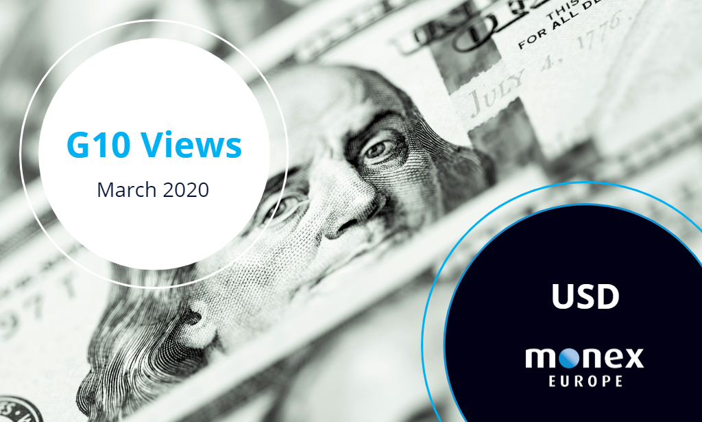 US economy remains robust, but the FOMC determinedly remains on the defensive