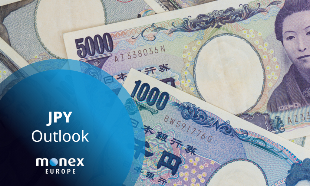 JPY to continue its smooth rally against the dollar as economic recovery progresses