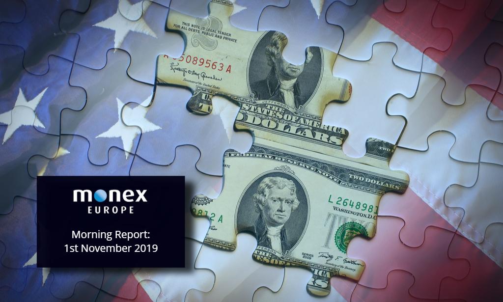 All eyes on US payrolls post-Fed