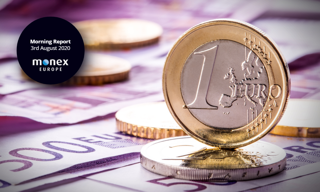 EUR longs hit record high as traders question how much further can the greenback fall