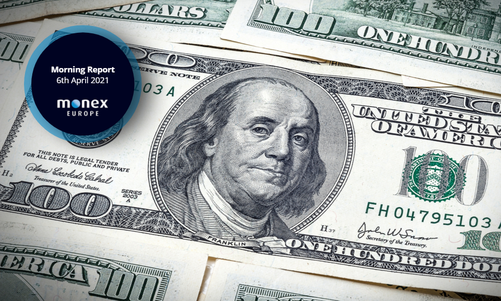 USD pares back Q1 gains as yields shrug off good data