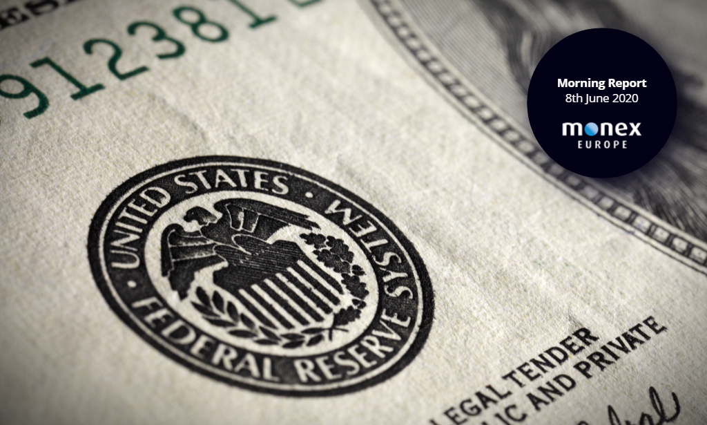 All eyes are on Wednesday's Federal Reserve announcement