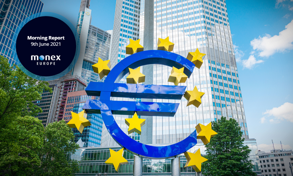 Volatility subsides ahead of pivotal US CPI release and ECB rate decision