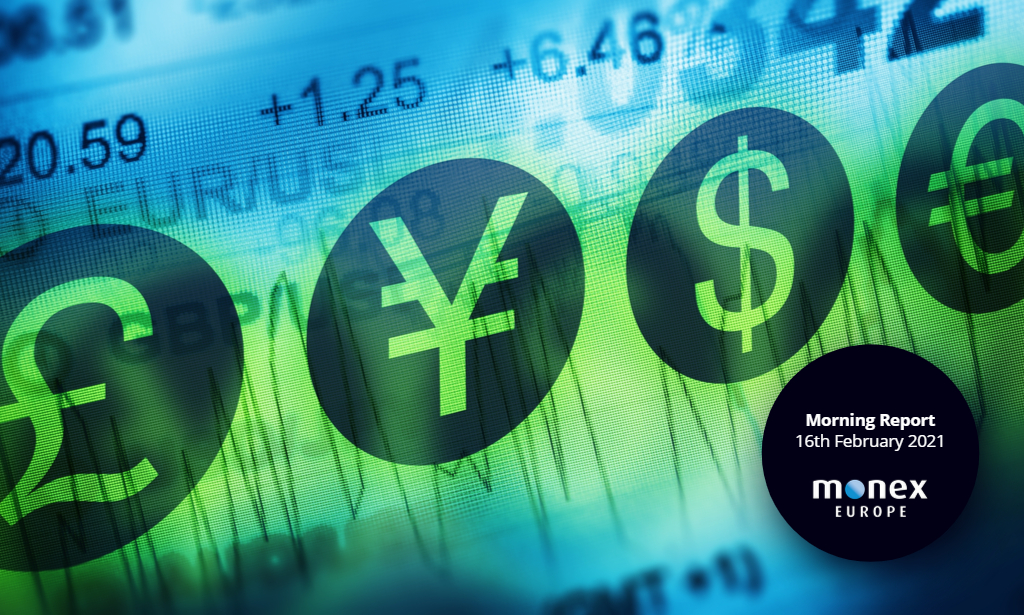 Markets return to risk assets amid a stabilising environment
