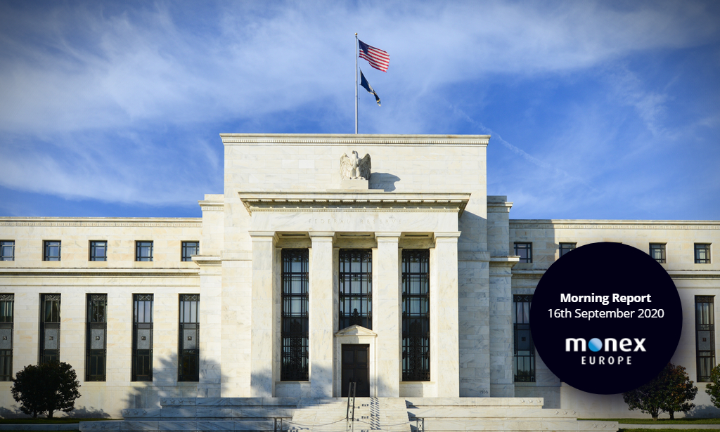 A Fed decision that could head to the history books is only hours away