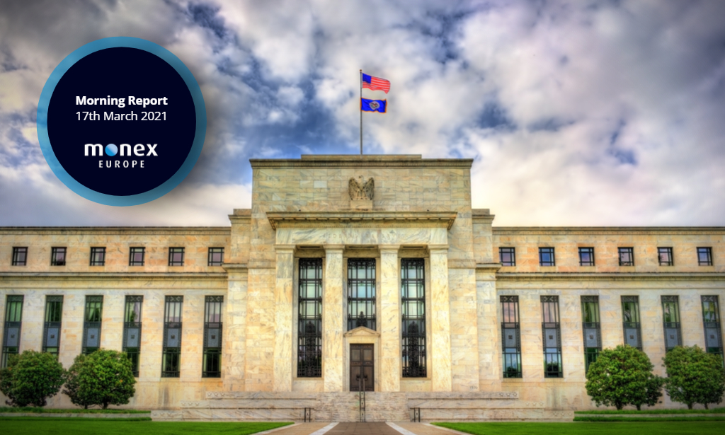FX markets float in limbo ahead of pivotal FOMC decision