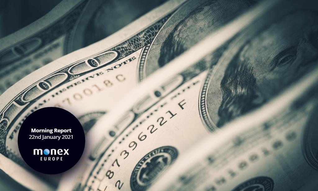 Risk sentiment swings again as dollar back in fashion