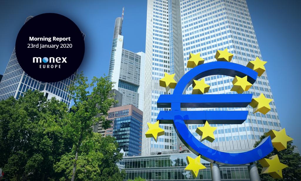 Central banks take over market focus