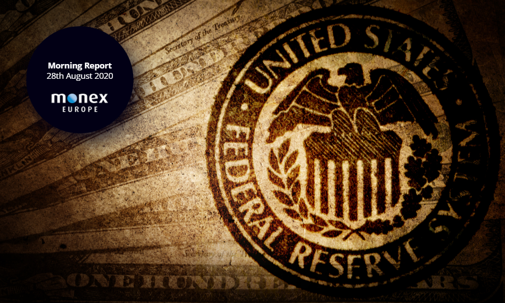 Markets digest the implications of a structurally more dovish Fed