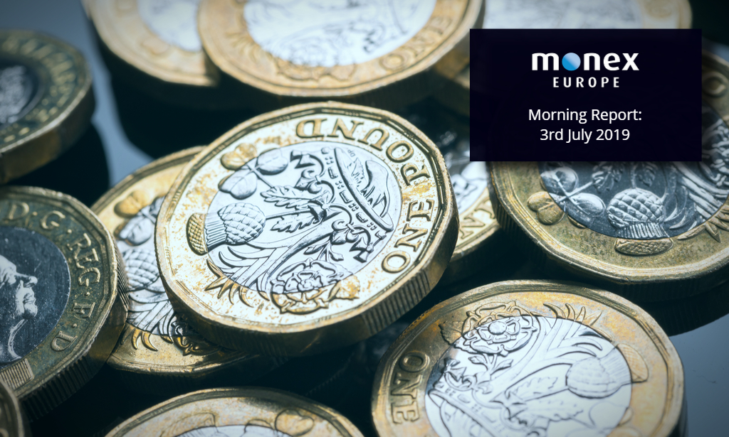UK GDP flirts with negative growth in Q2