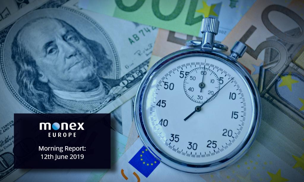 ECB speakers and US CPI put rate cuts in focus