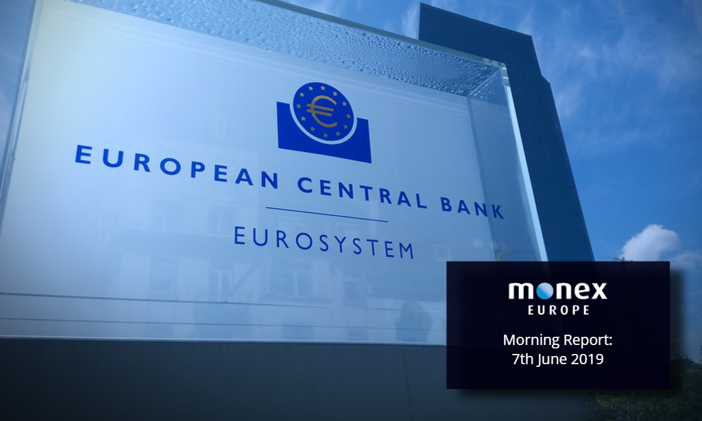 ECB hawks derailed and out of the picture