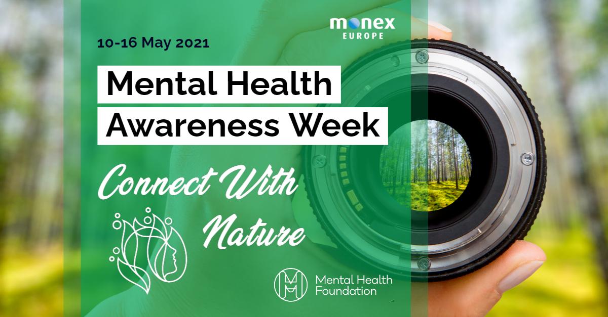 Mental Health Awareness at Monex
