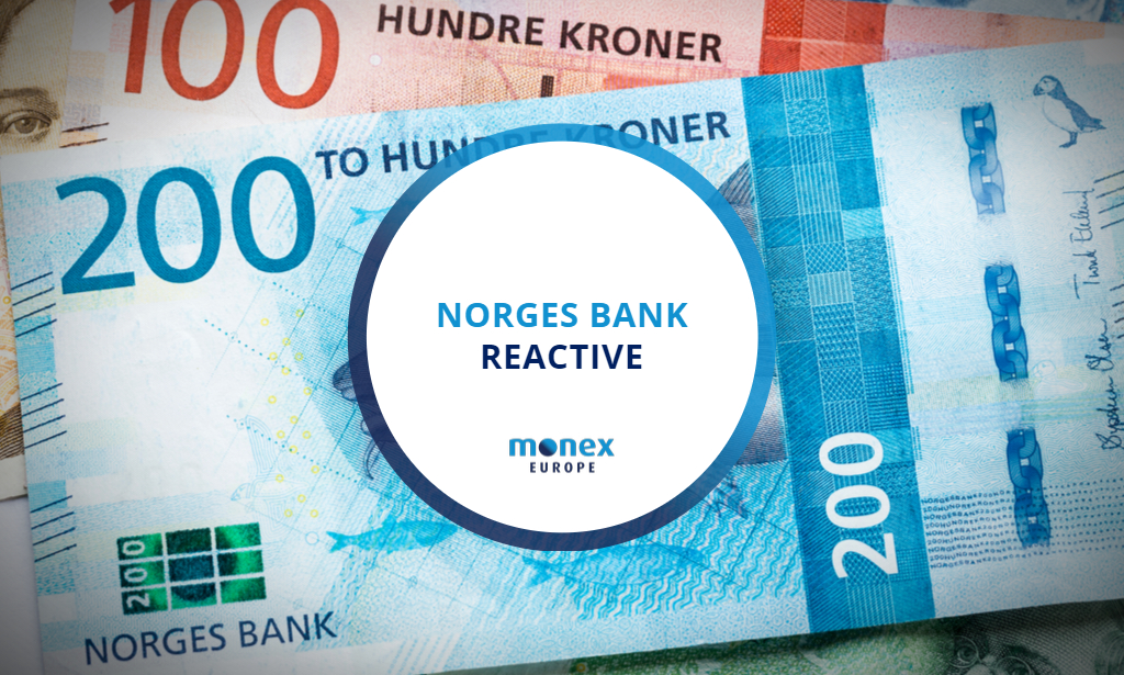 Norges Bank meeting fails to excite markets as hawk position was already secured