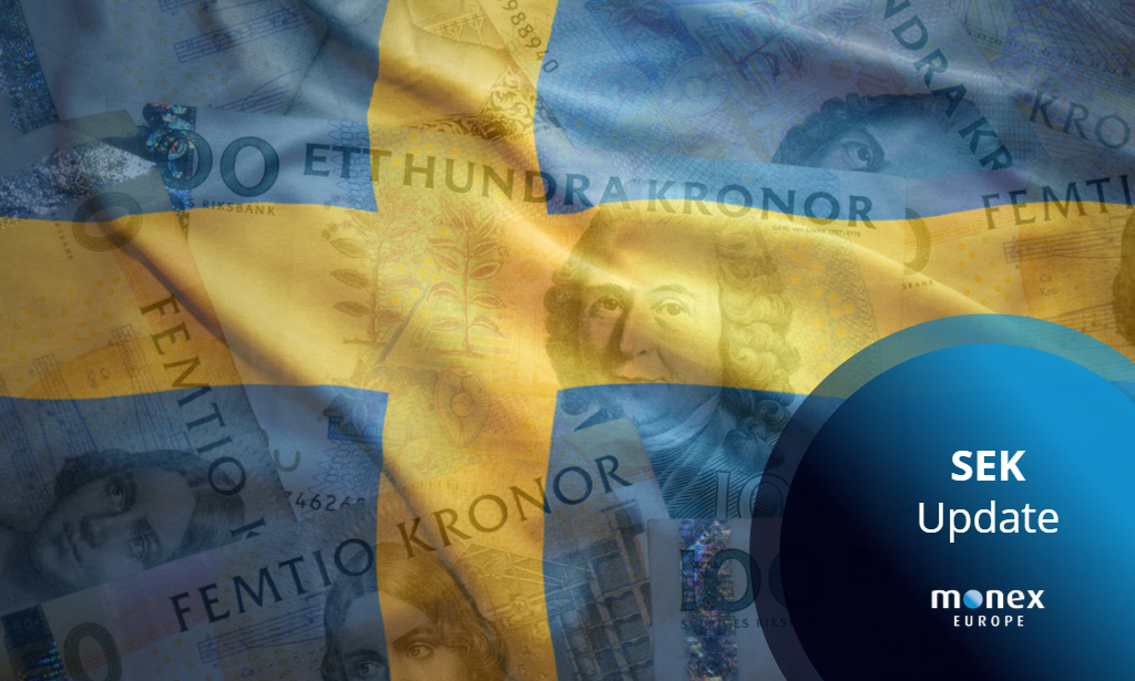 SEK rally to continue although headwinds from Riksbank's FX plan may emerge