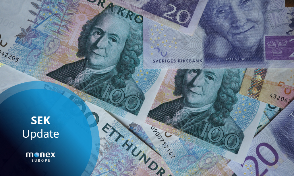 Riksbank stands firm with dovish tone