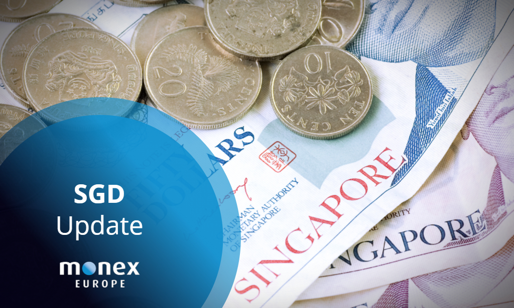 USDSGD to continue downtrend as broad dollar eyed for 2021