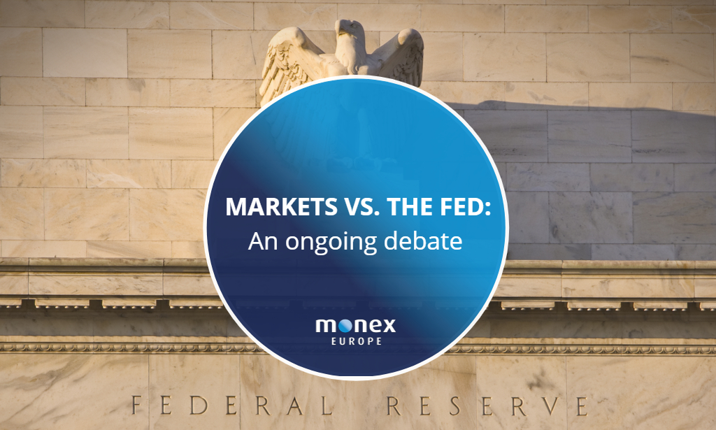 Markets vs. the Fed: An ongoing debate